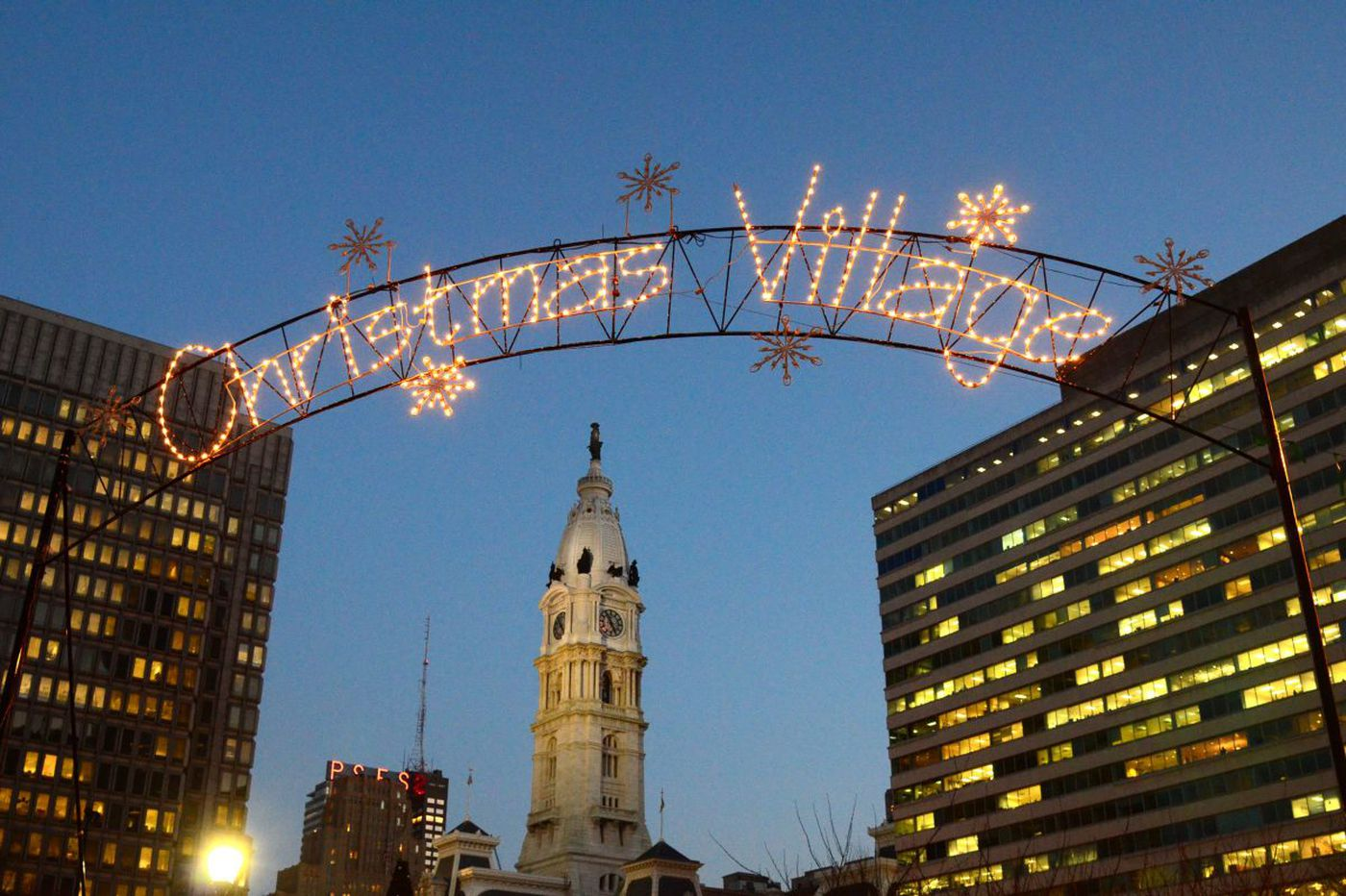 Jingle Ball, Christmas Village and more things to do in Philadelphia December 1-7