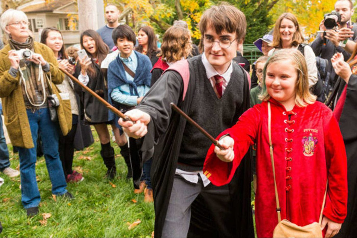 Your best bets for family fun in Philly this fall