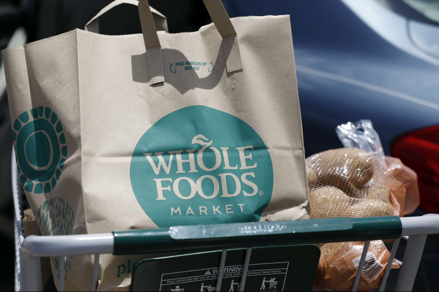Like AOL-Time Warner deal, Amazon-Whole Foods may bring unforeseen change
