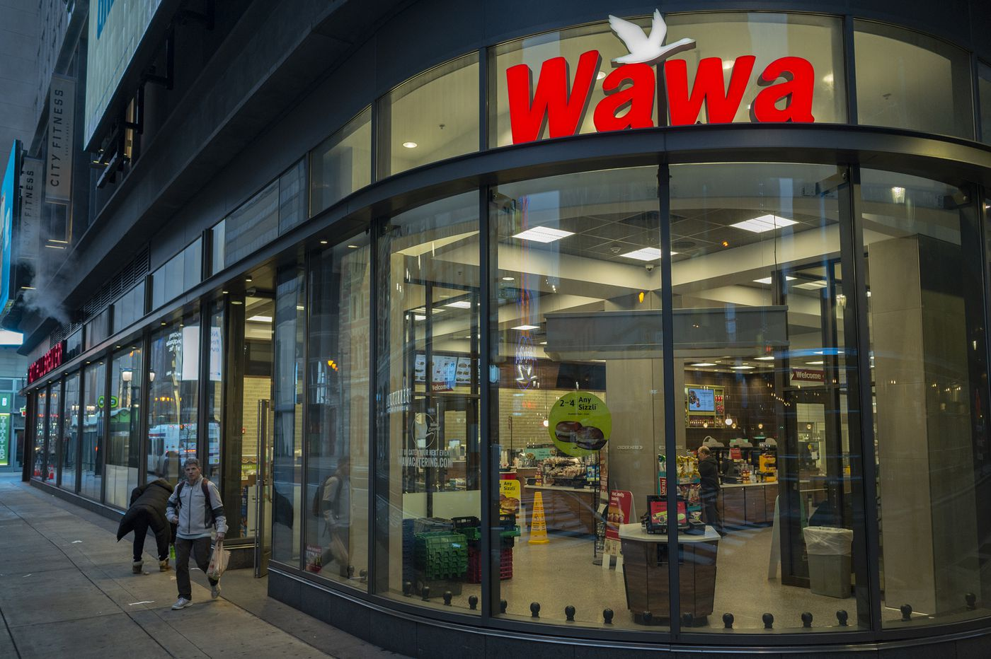 Wawa changes hours, ends self-service coffee due to coronavirus outbreak