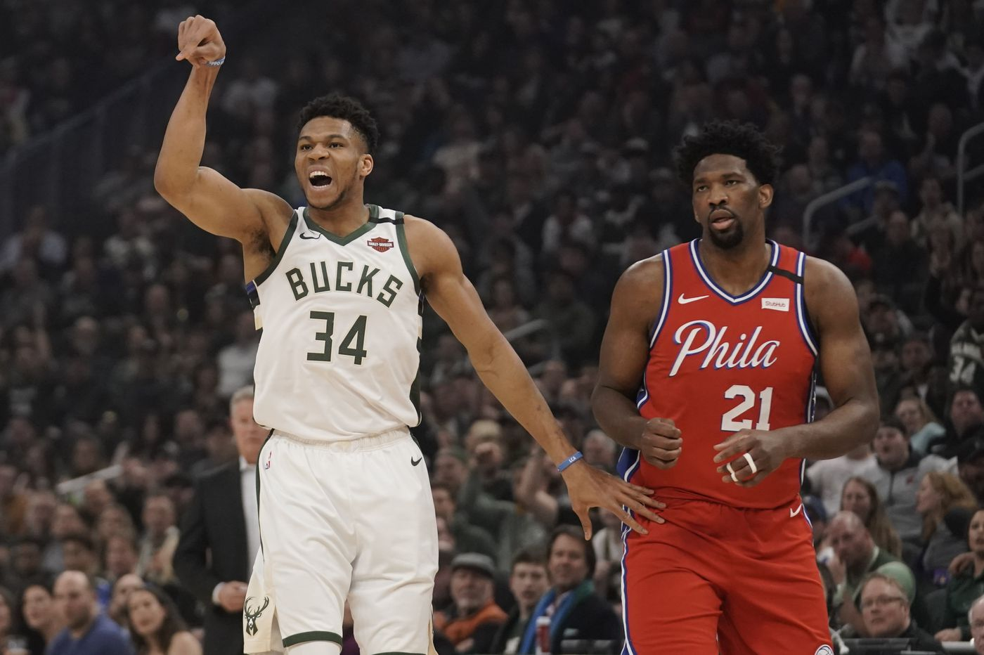 Is Sixers' Joel Embiid really the best player in the world? In the East? In Philadelphia? | Marcus Hayes