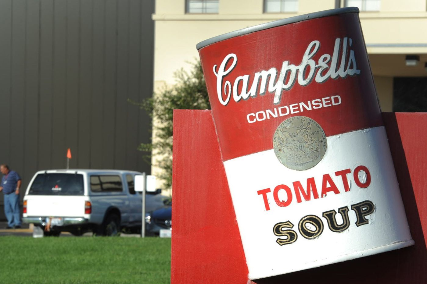 Campbell Soup selling Bolthouse Farms, international business