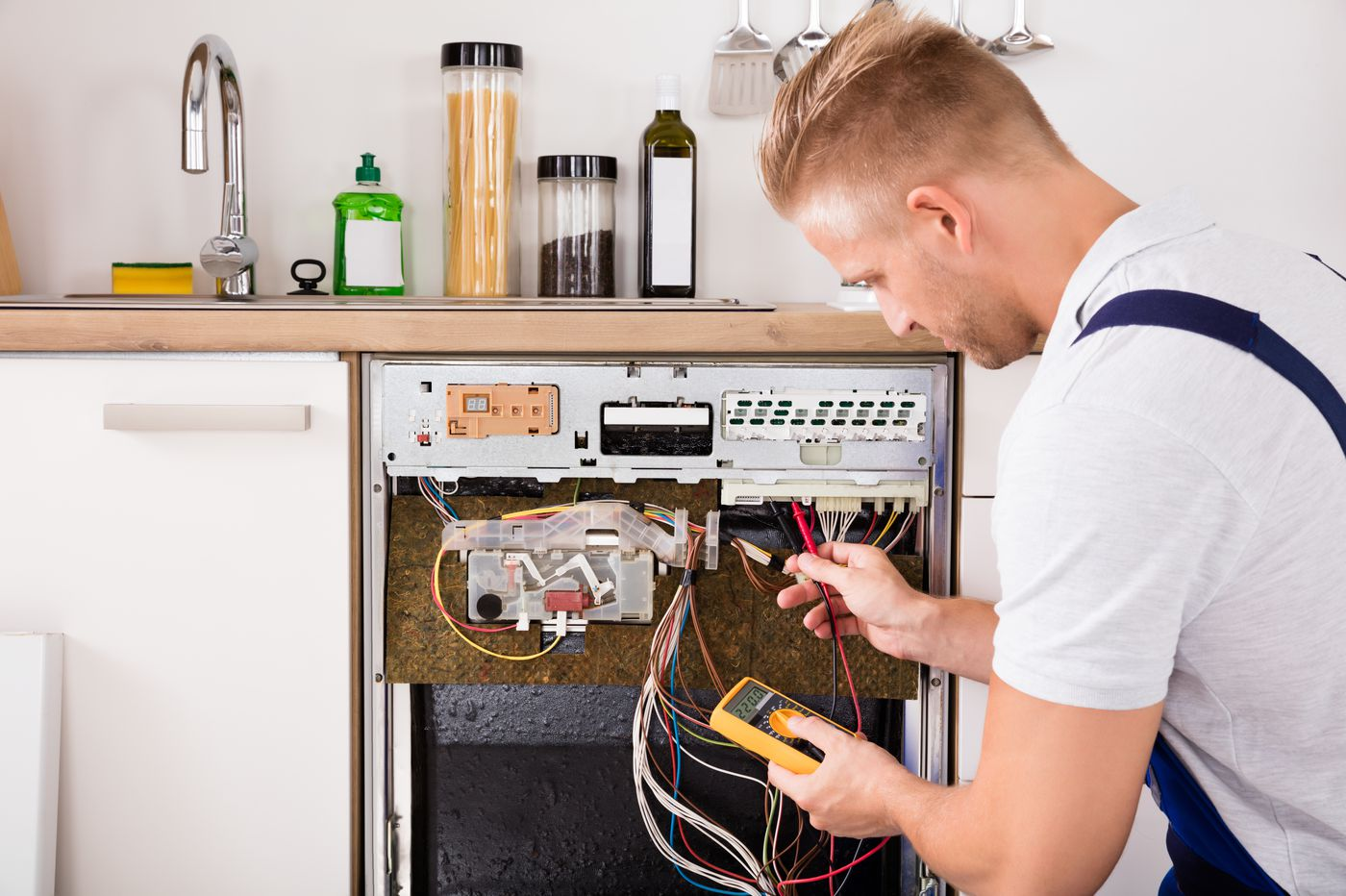 Power up your search for high-quality appliance repair help