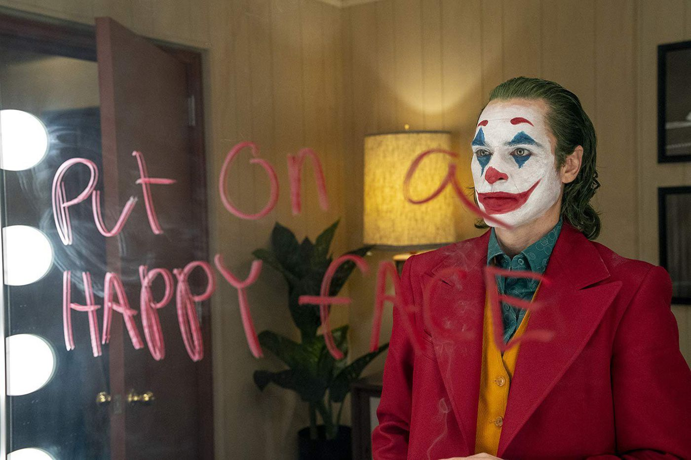 Philadelphia police 'monitoring' screenings of 'Joker,' but have no credible threats