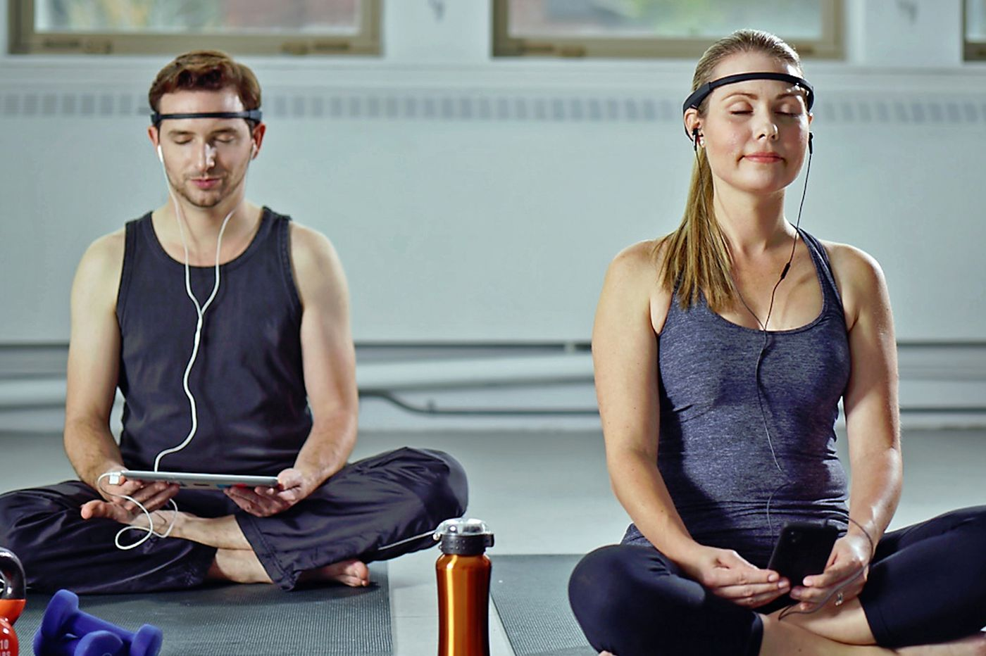 Travel Gear: Muse 2 Meditation Headband