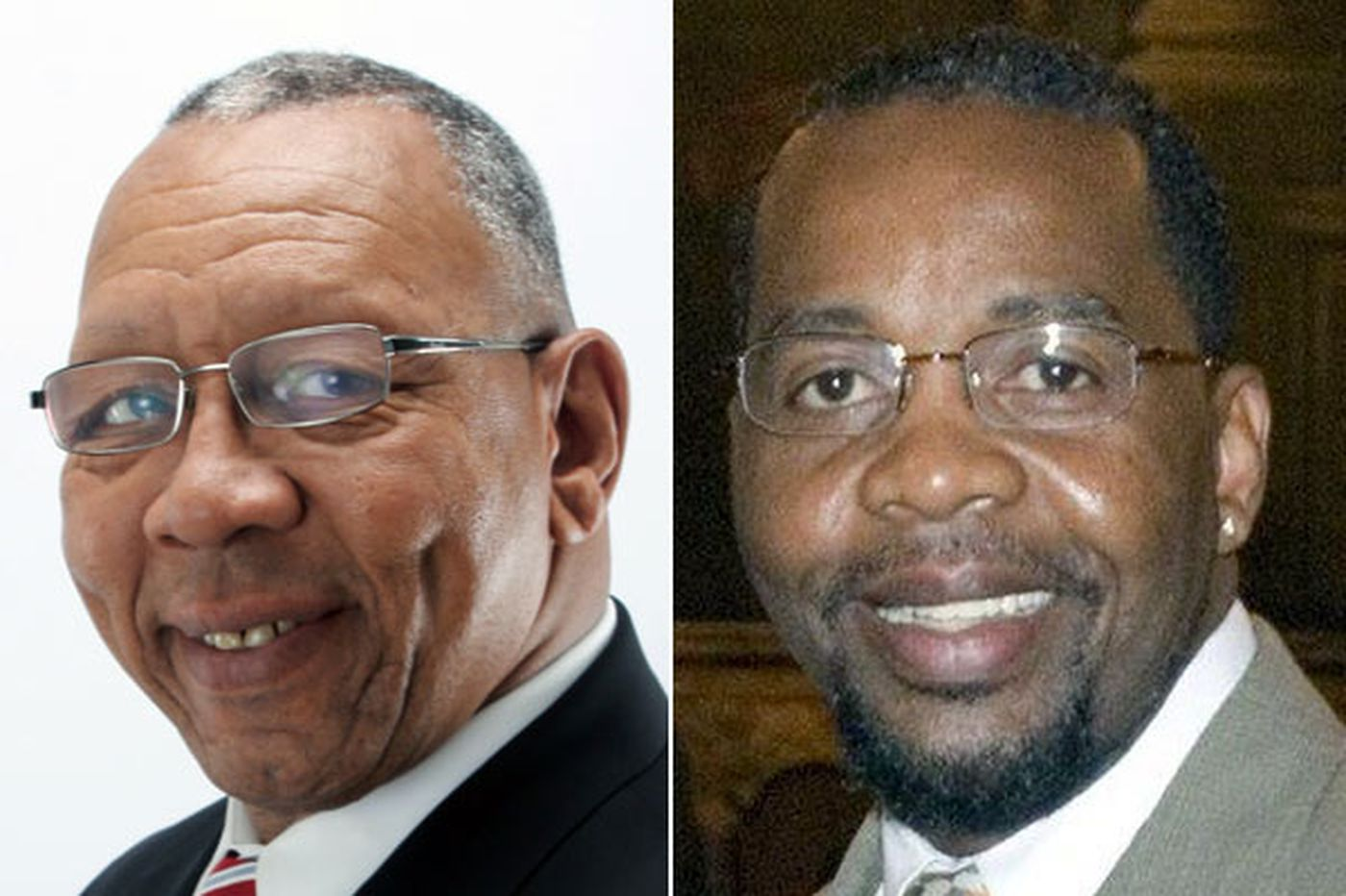 Race for Chester mayor reflects Democrats' division
