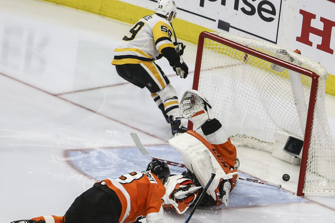 Sportsbetting: Las Vegas not optimistic Flyers will end Stanley Cup drought