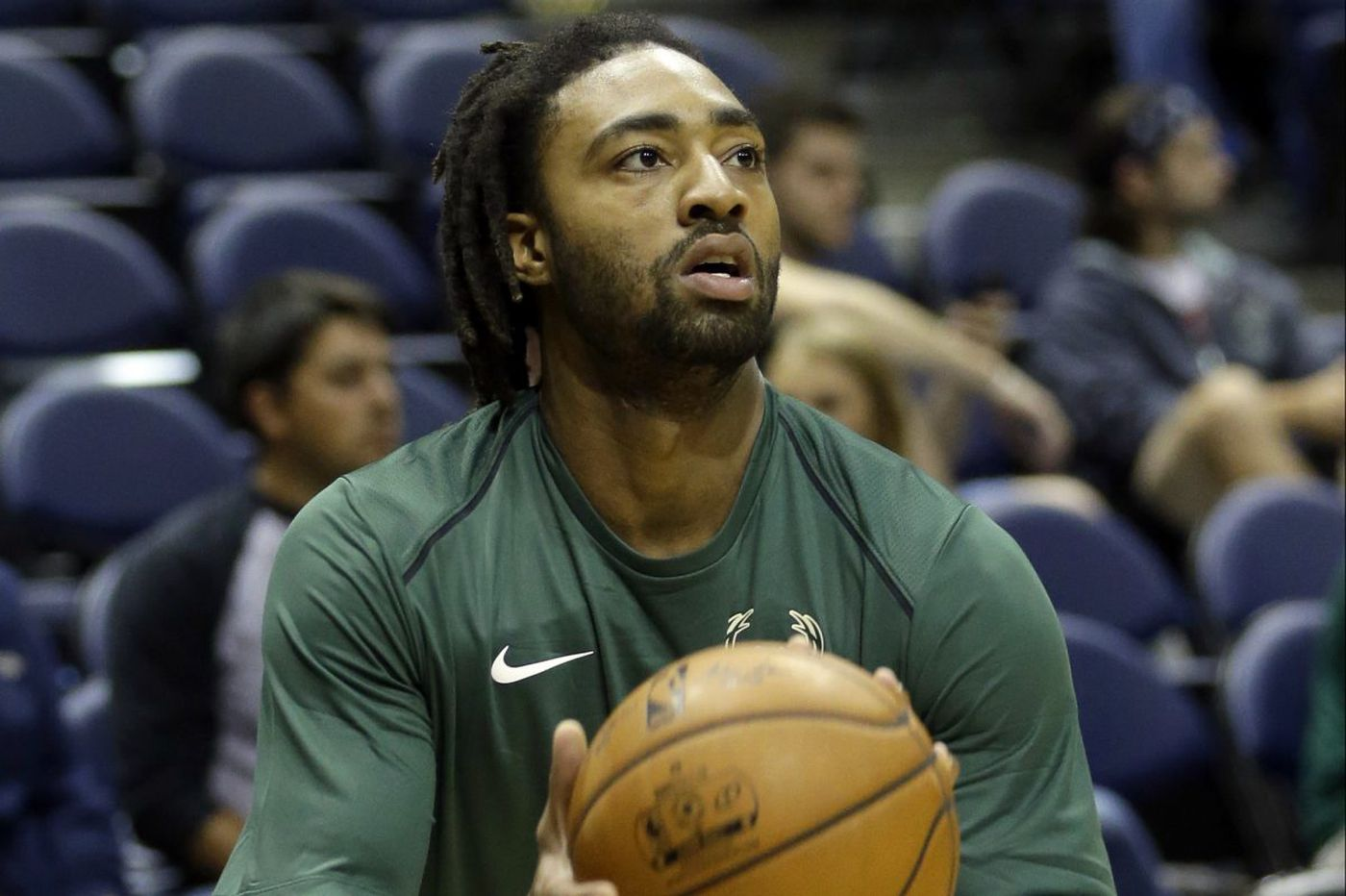 Sixers sign James Young to two-way contract
