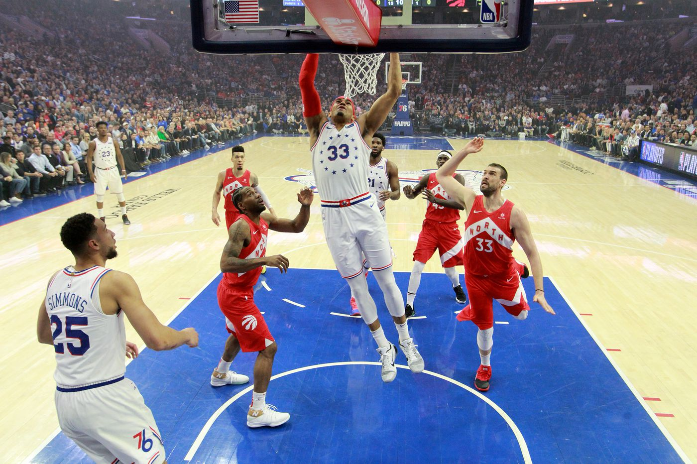 Processing how the Sixers' odds to win the NBA championship have changed over the years
