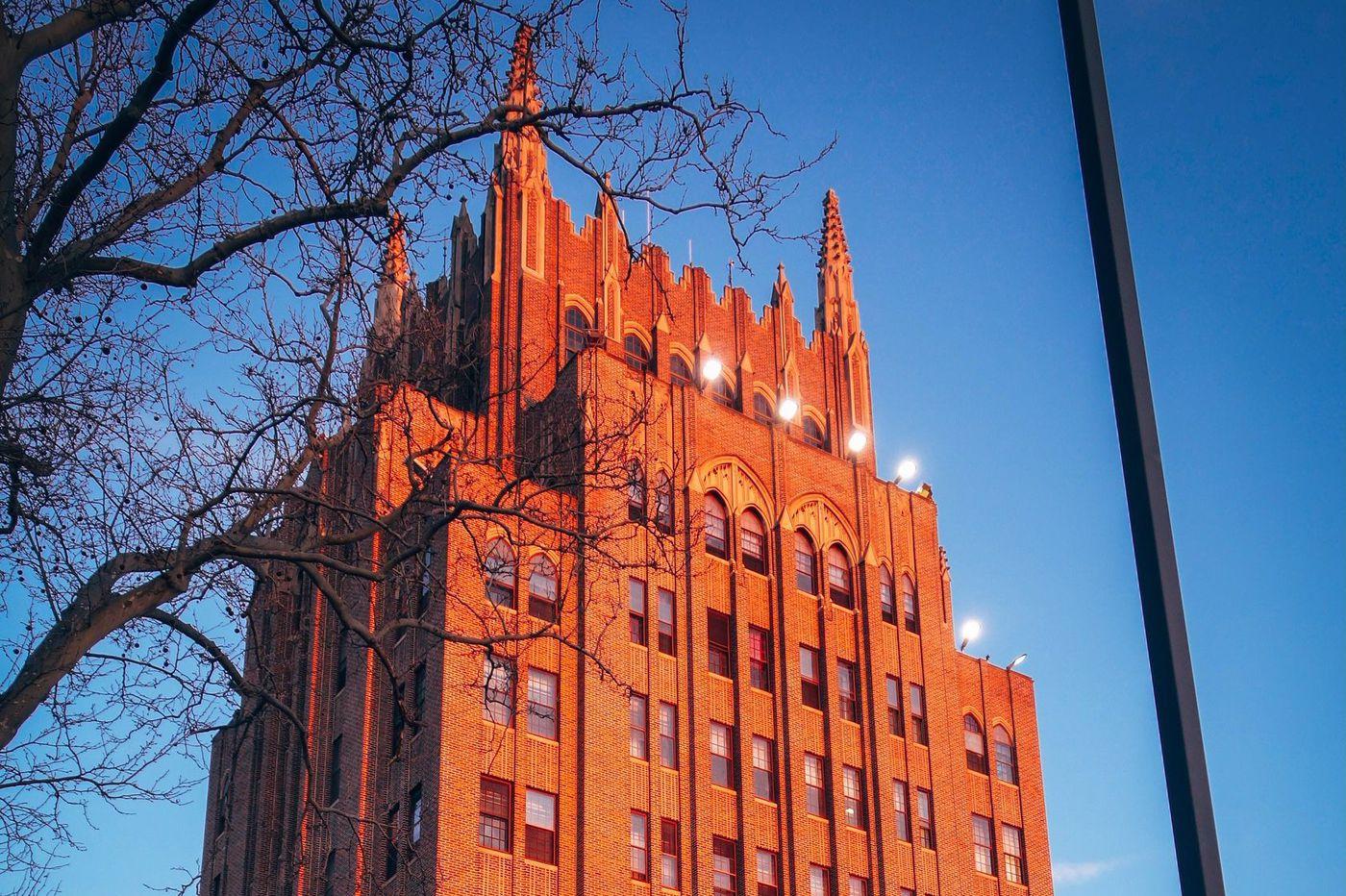 24 hours in Philadelphia's opioid epidemic at Episcopal Hospital
