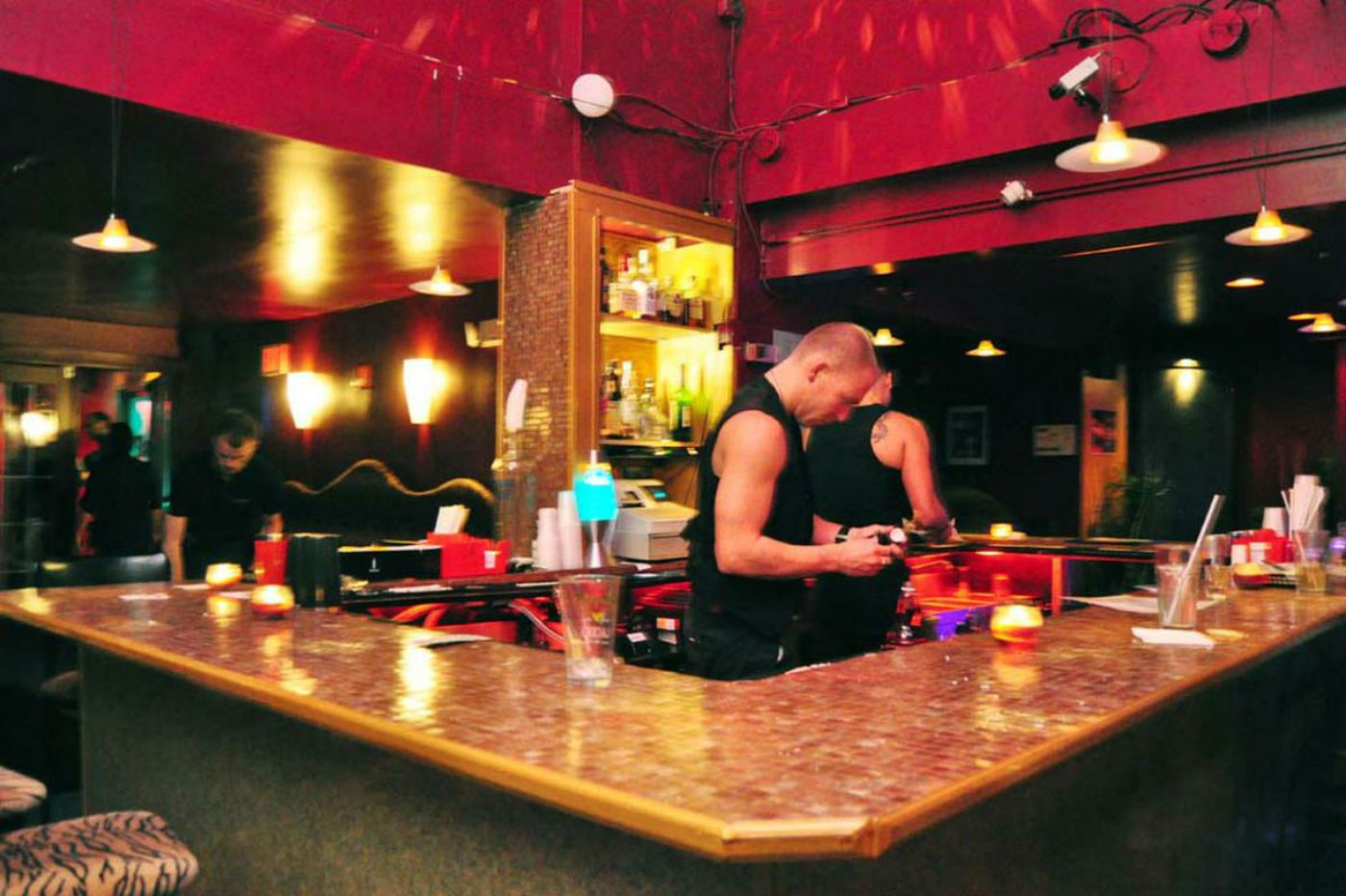 At Philly gay bar ICandy where owner used N-word, efforts to welcome people of color draw ire