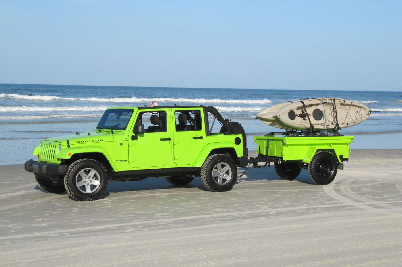 Jeeps on the Wildwood beach and more big Shore fun this weekend