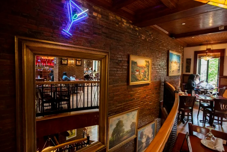 Mixto Restaurante has a great happy hour, and it runs on the weekend, too.