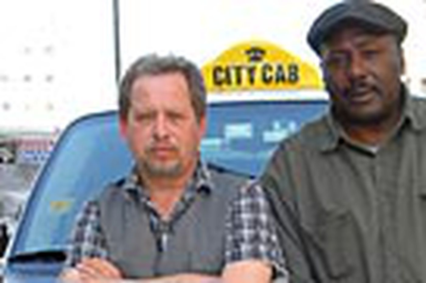 Should cabbies be entitled to workers' comp?
