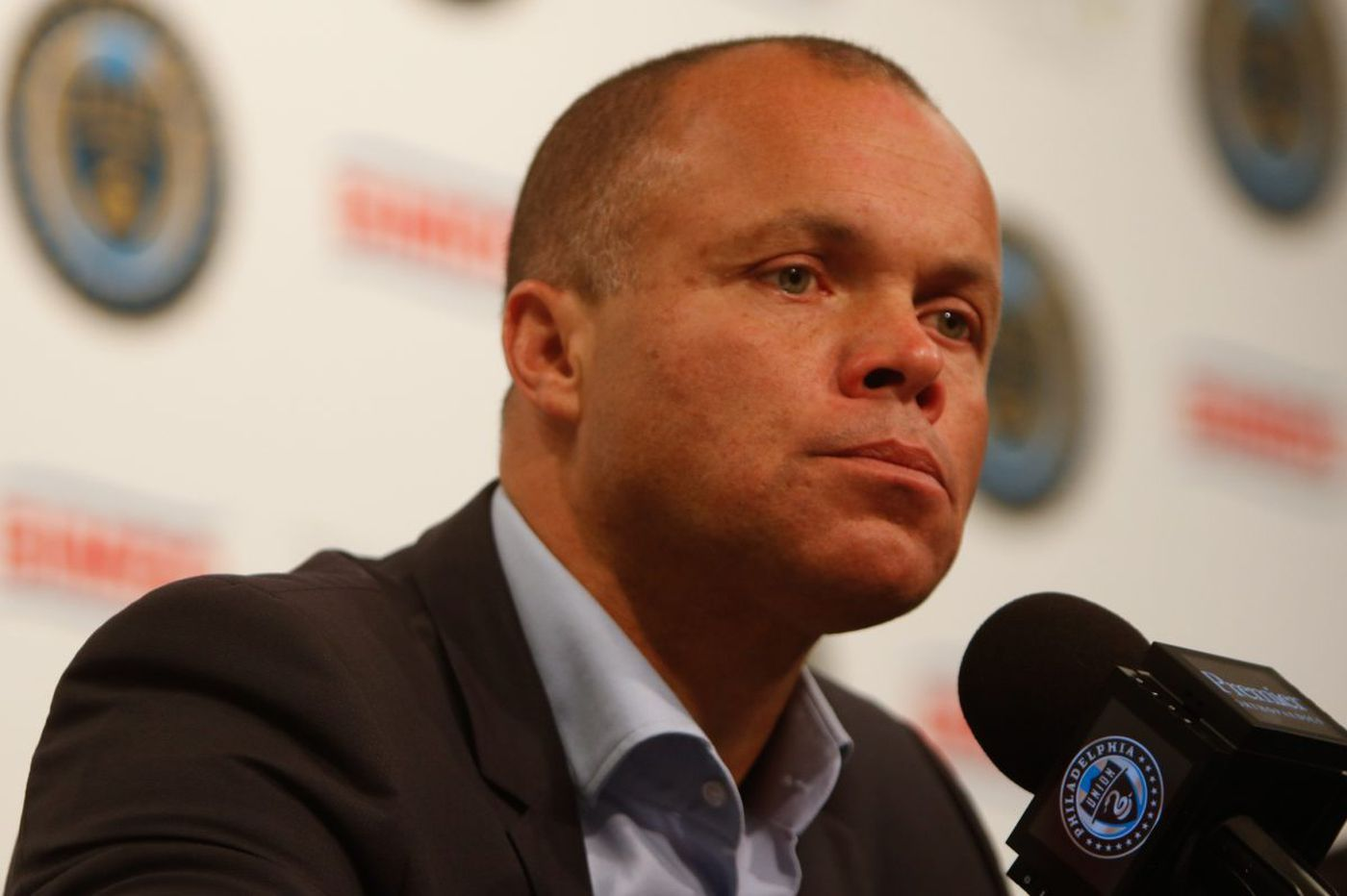 Full transcript: Earnie Stewart and Jim Curtin's end-of-season press conference