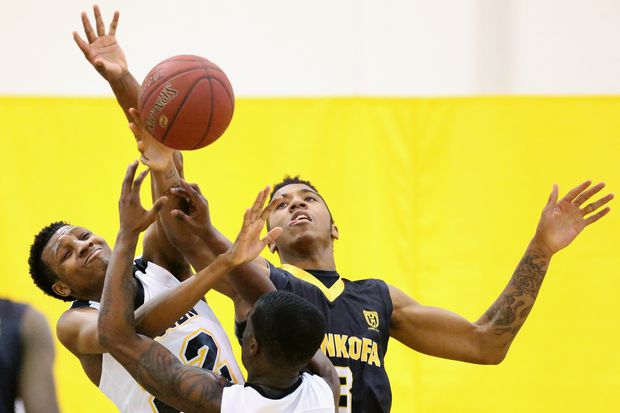 Monday's Southeastern Pa. roundup: Khalil Turner guides Sankofa Freedom boys' basketball past Springside Chestnut Hill