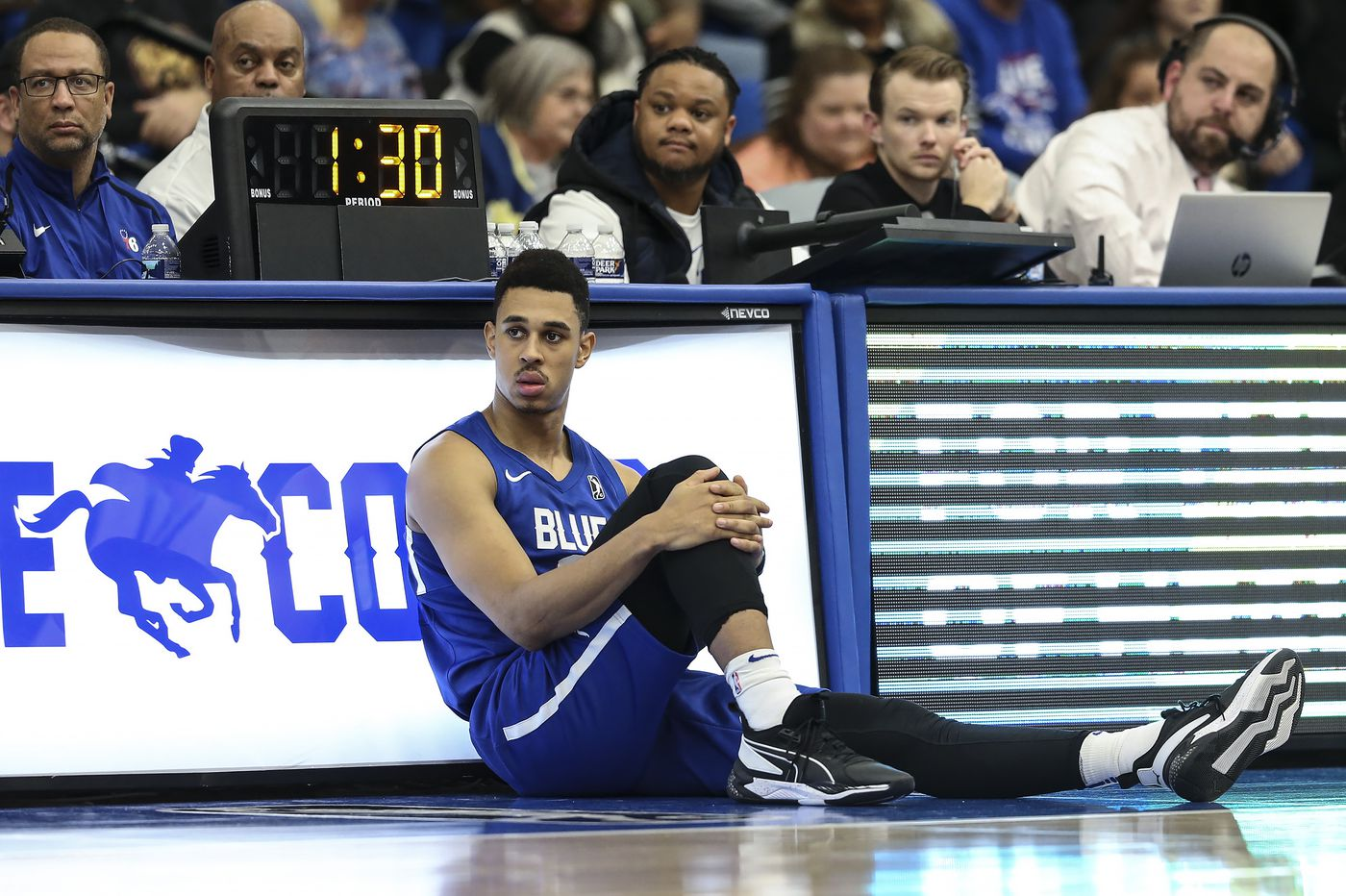Sixers' draft night acquisition of Zhaire Smith has not worked out for him or them | Keith Pompey