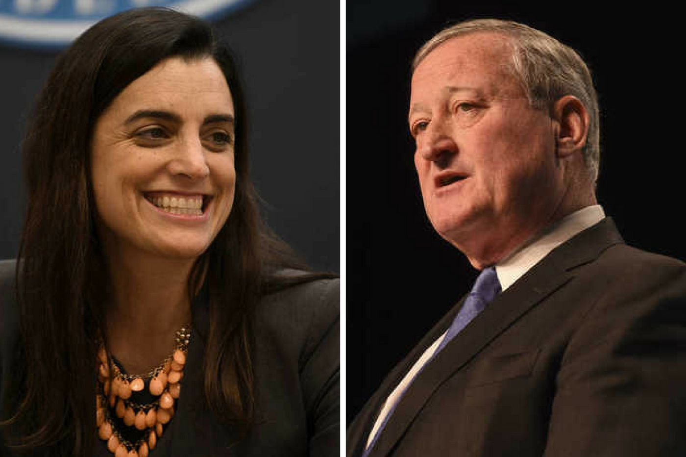 Jim Kenney: Controller 'recklessly' inflated accounting errors   Opinion