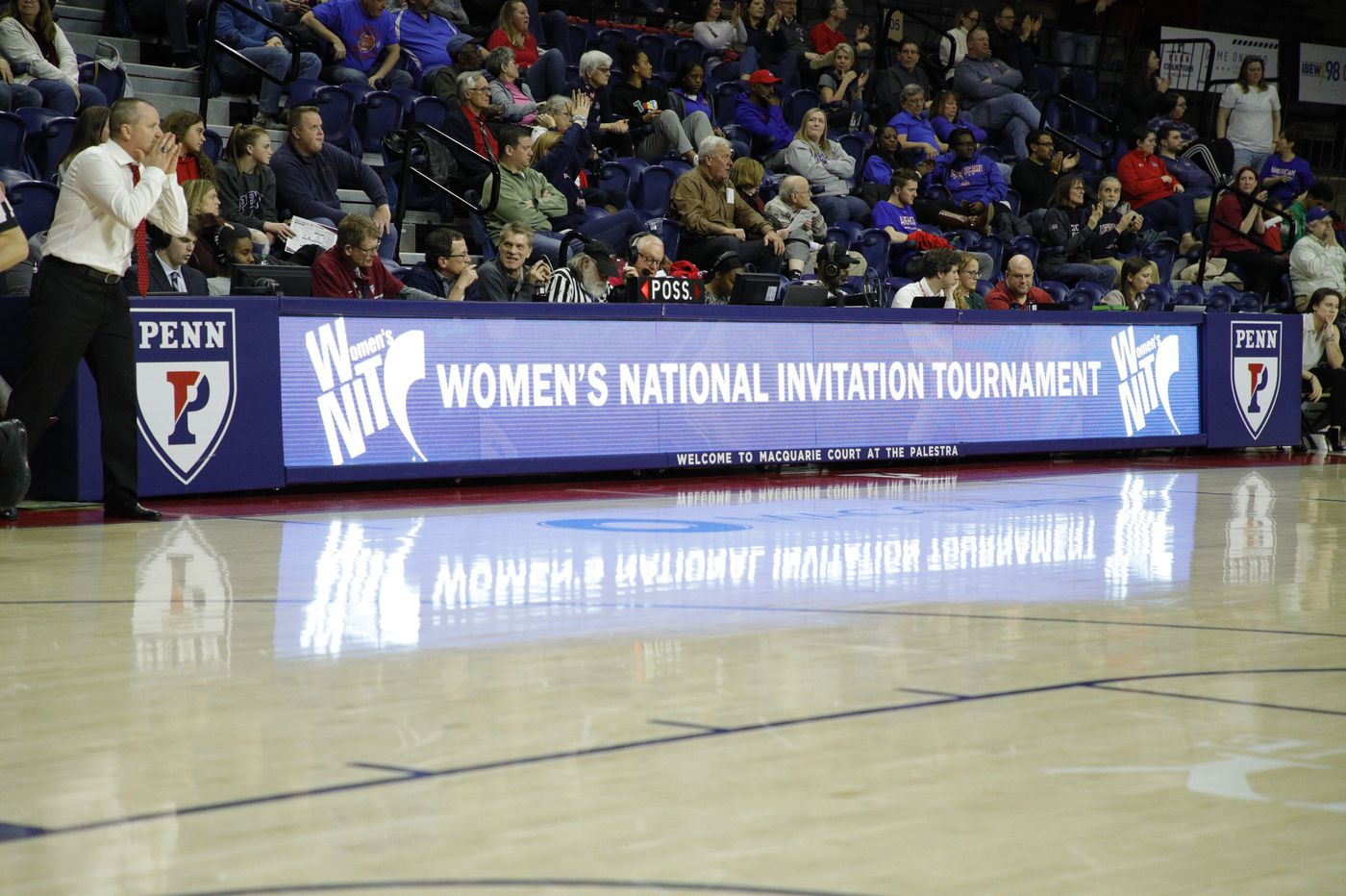 Women's NIT roundup: Villanova beats Old Dominion in overtime, Penn beats American, Drexel loses to Harvard