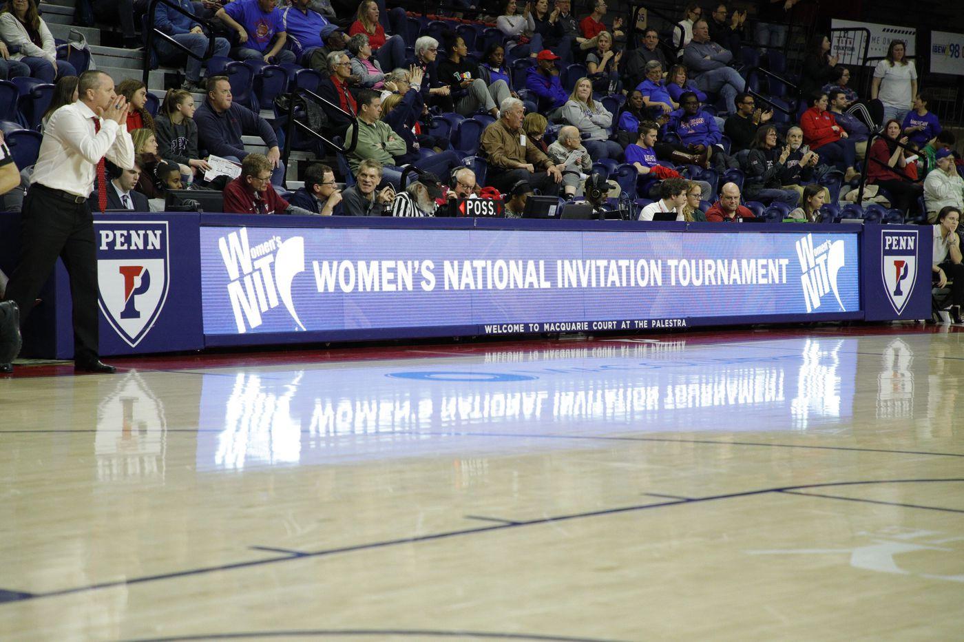 Women's NIT roundup: Villanova beats Old Dominion in overtime, Penn beats American, Drexel loses to Harvard