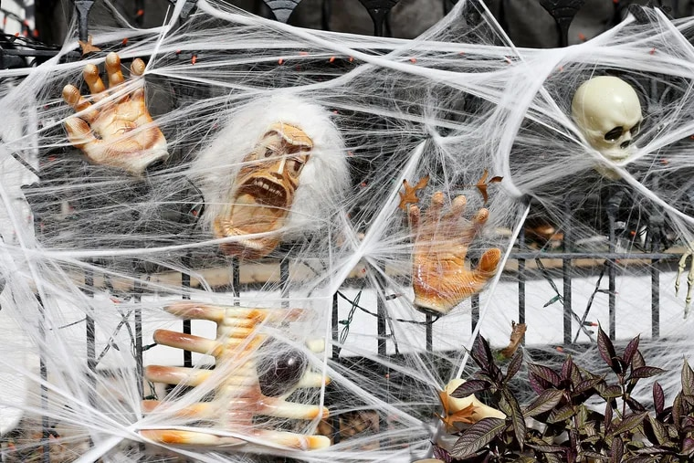 Here are some fun Halloween things to do in Philly this fall.