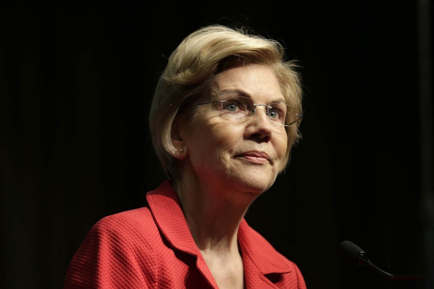 Warren becomes latest presidential hopeful to release 2018 tax returns