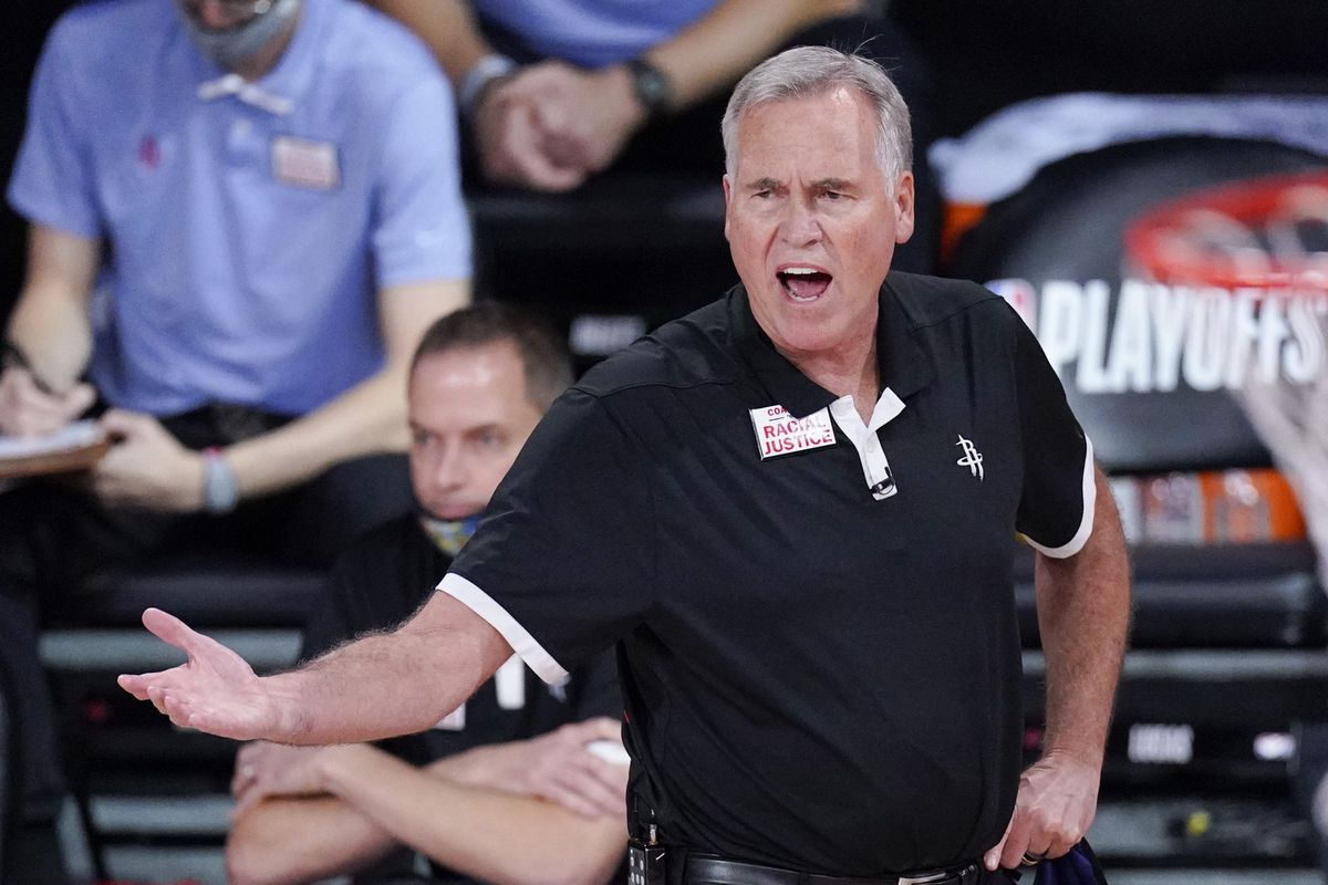 The Sixers will bring in D'Antoni, Lue and Donovan for a second round of interviews
