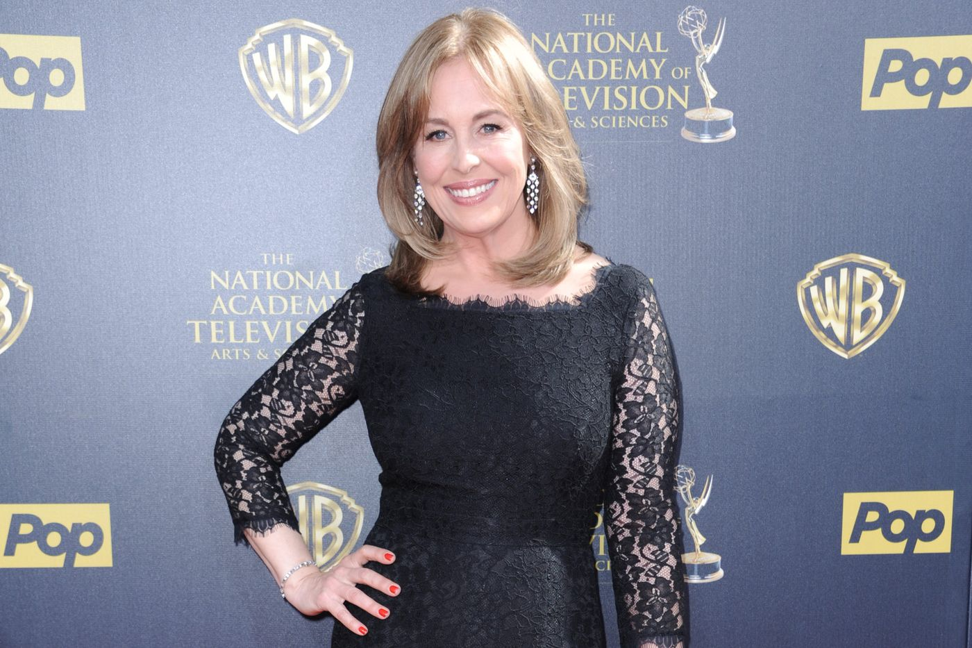 Nothing general about 'General Hospital' star Genie Francis | Ronnie Polaneczky