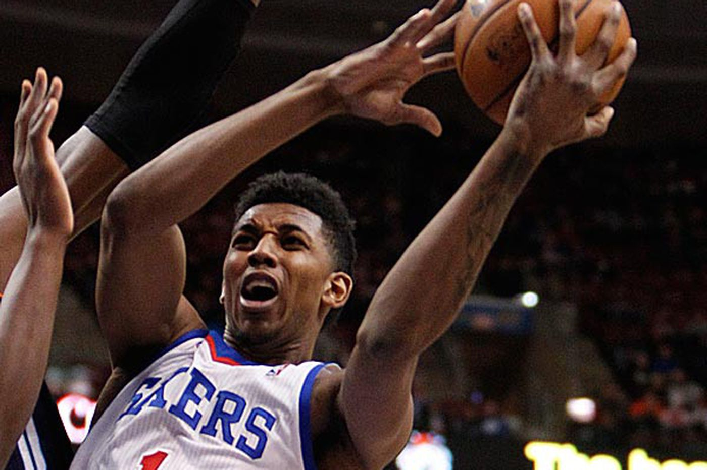 Woman sues Nick Young of the 76ers, claiming sexual assault