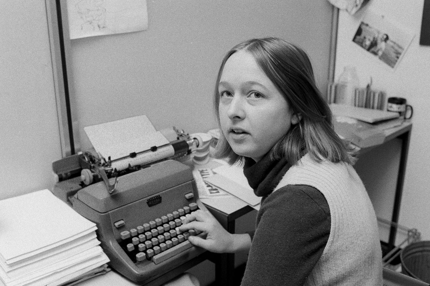 40 years after a historic court decision, are female sports journalists treated equally?
