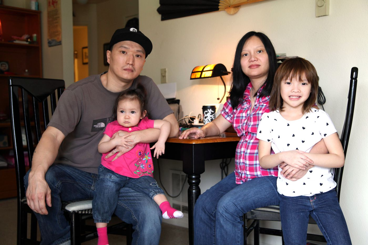 Foreign-born adoptees discover they're not U.S. citizens