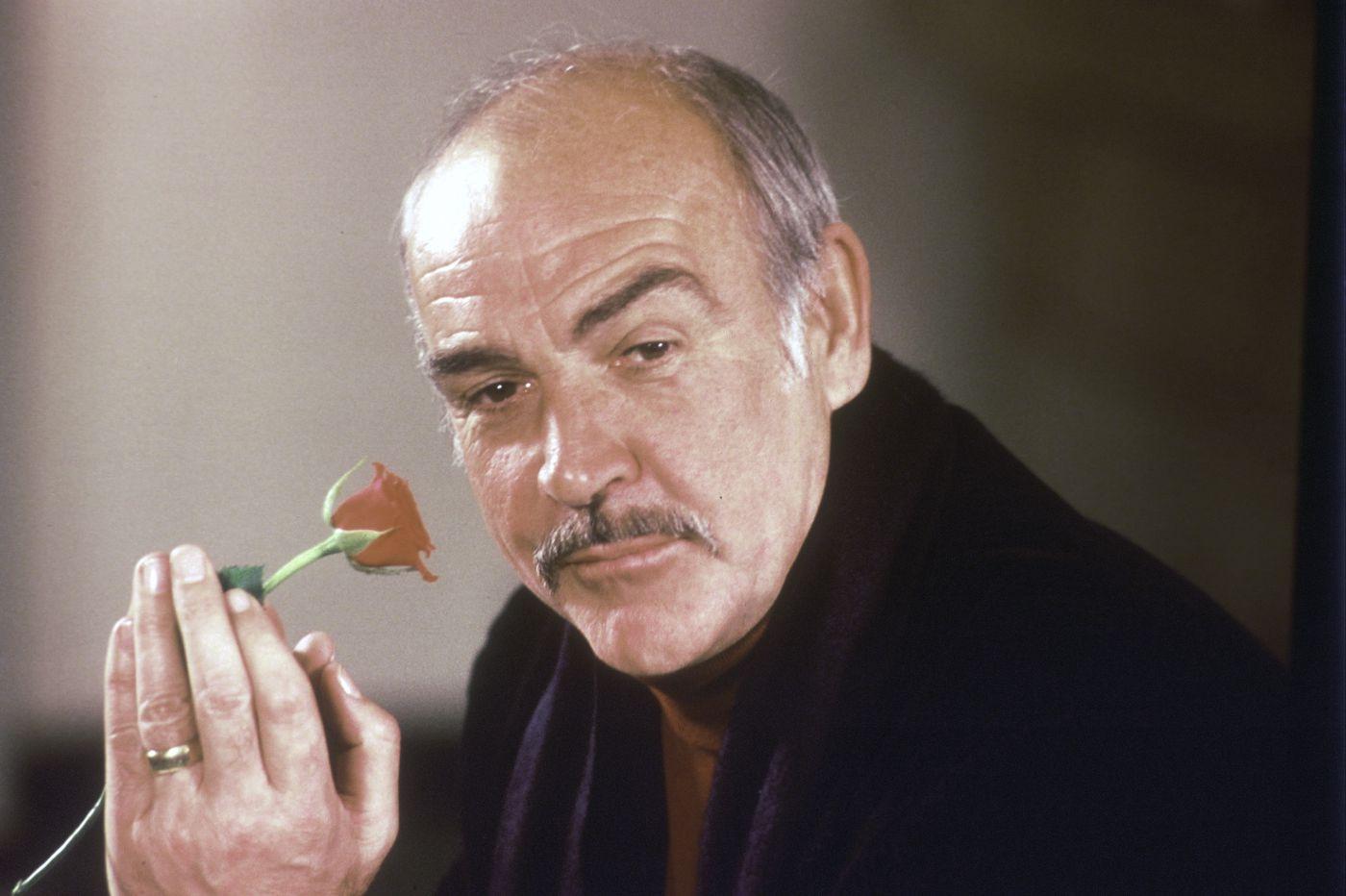 Actor Sean Connery, the 'original' James Bond, dies at 90