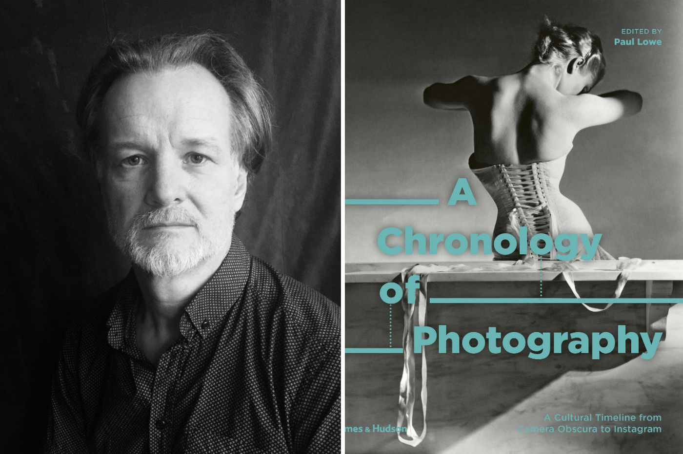 'A Chronology of Photography': How the medium became 'the dominant form of recording the world'
