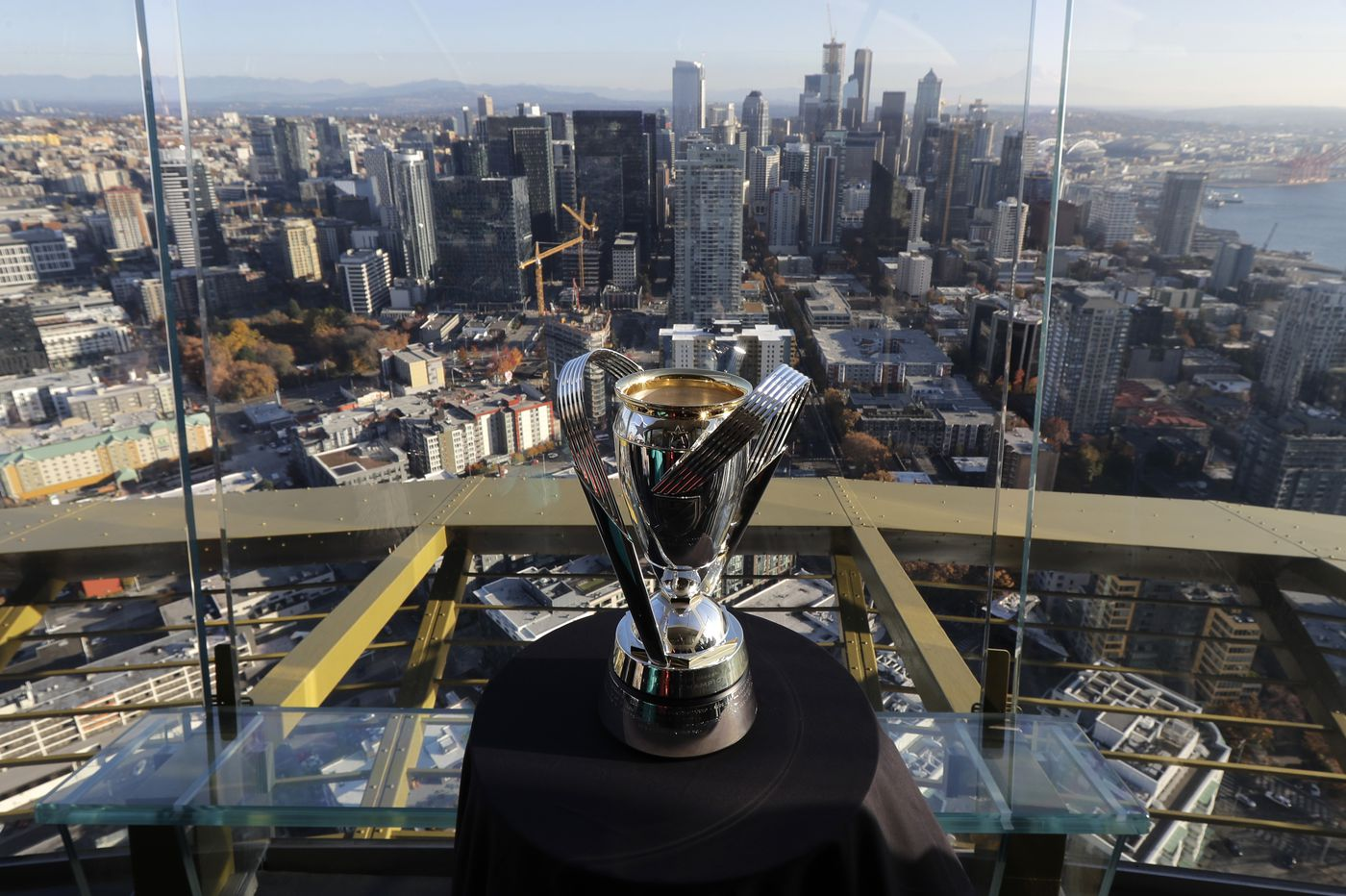Seattle Sounders-Toronto FC: How to watch and stream, odds and kickoff time for MLS Cup