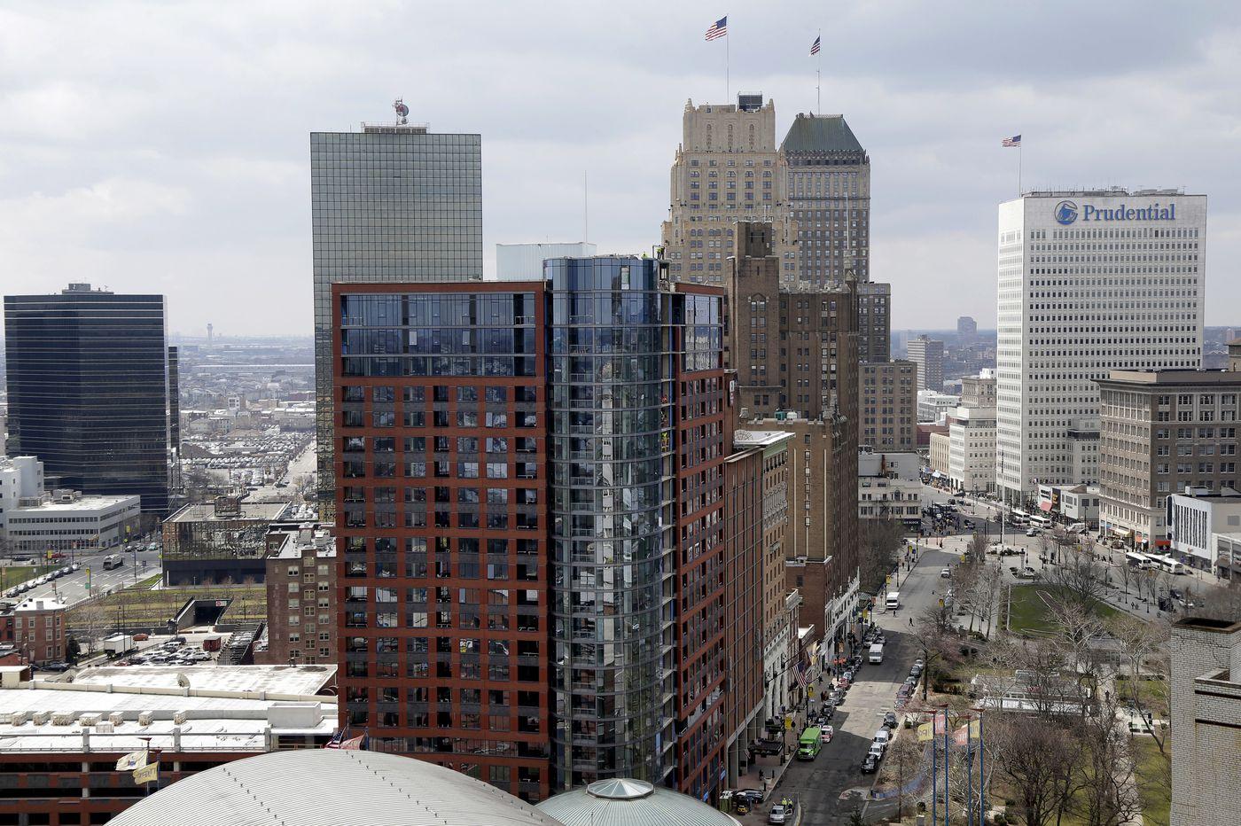 Newark landmark Gateway Center bought for $300 million; high-end shopping, public spaces planned