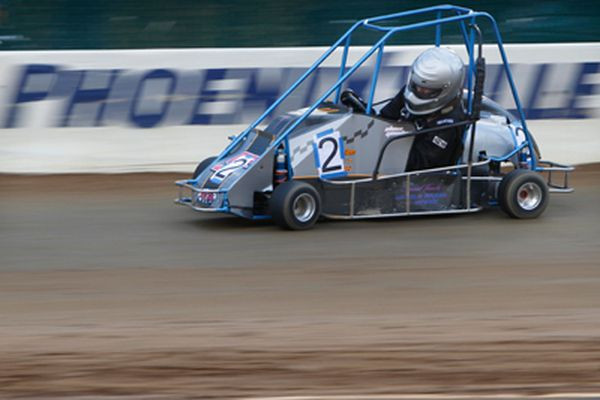 Midget racers may be nearing their last laps