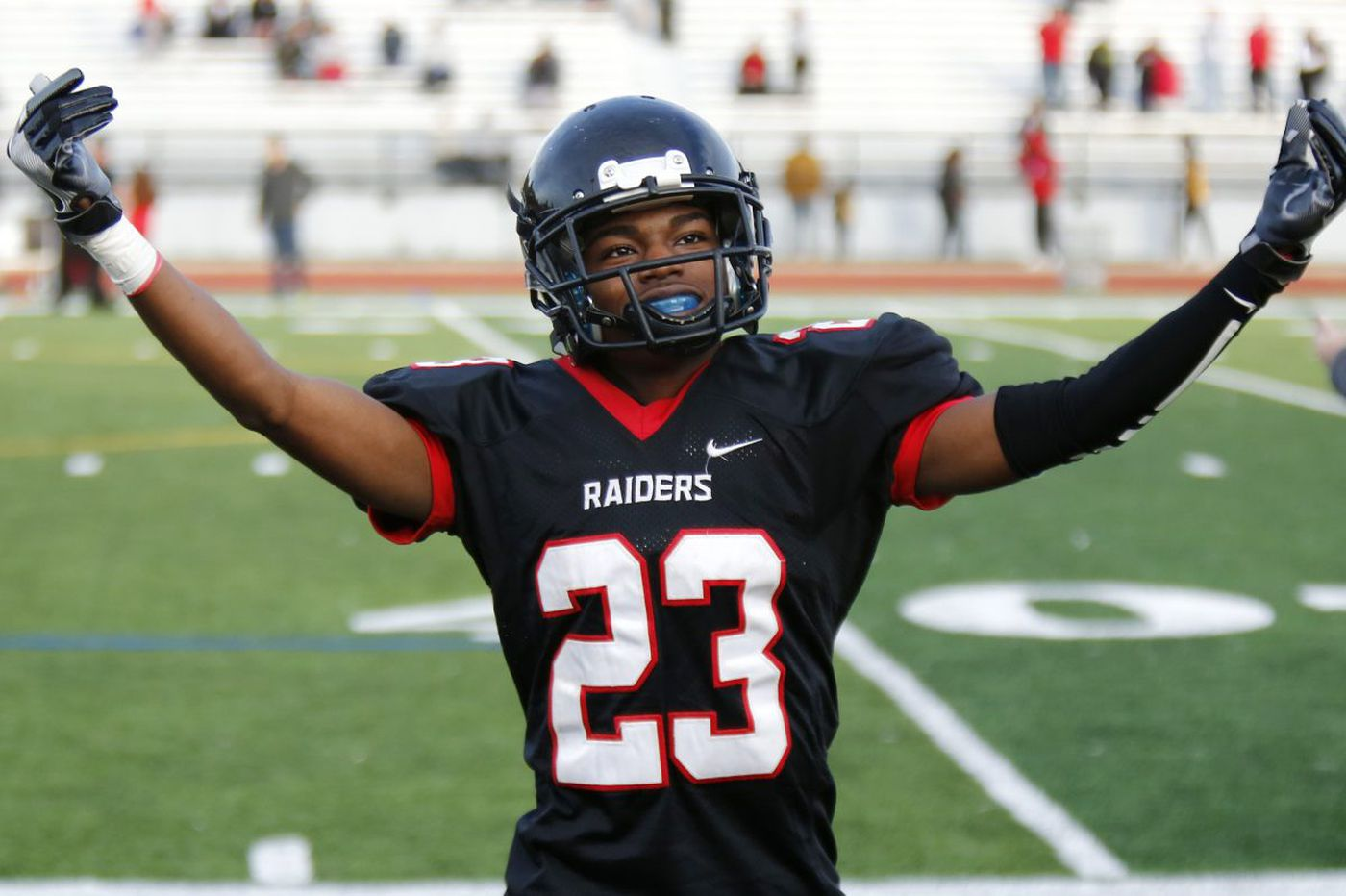 Archbishop Ryan ekes out playoff victory over Archbishop Carroll