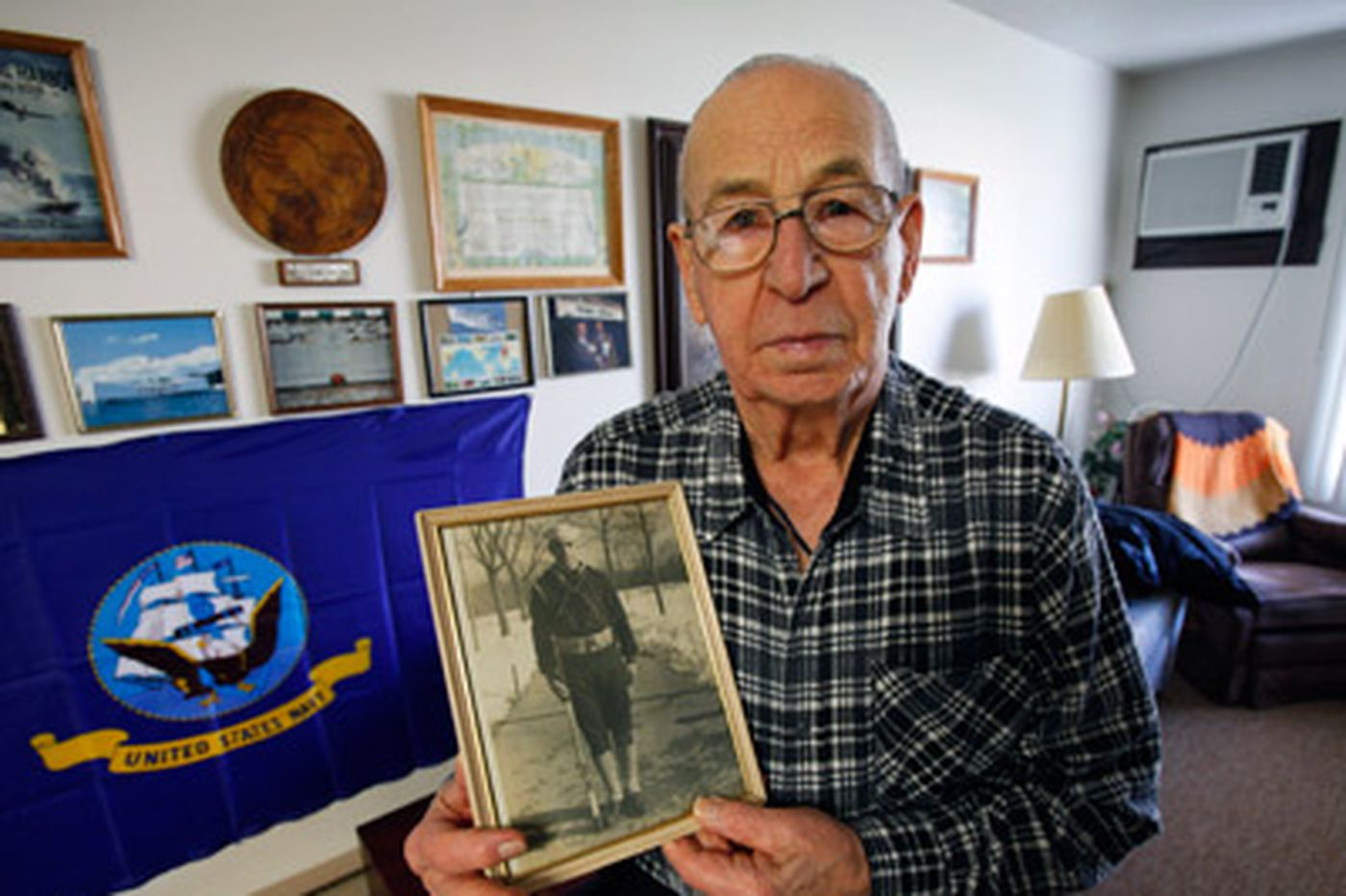 For Pearl Harbor survivors, a legacy to give