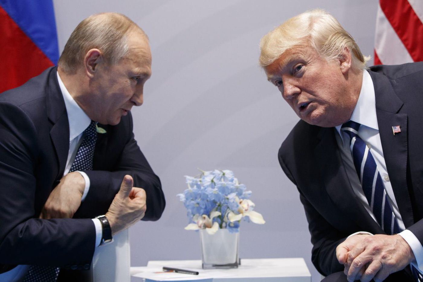 4 reasons why many Northeast Philly Russians still support Trump | Commentary