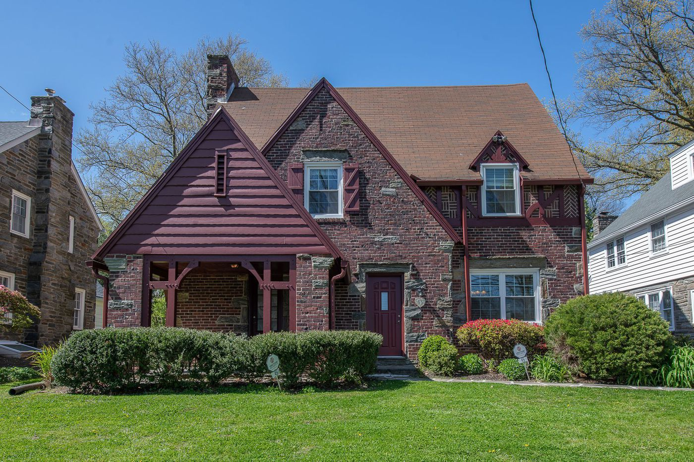 On the market: A five-bedroom brick Colonial in Bala Cynwyd for $799,000
