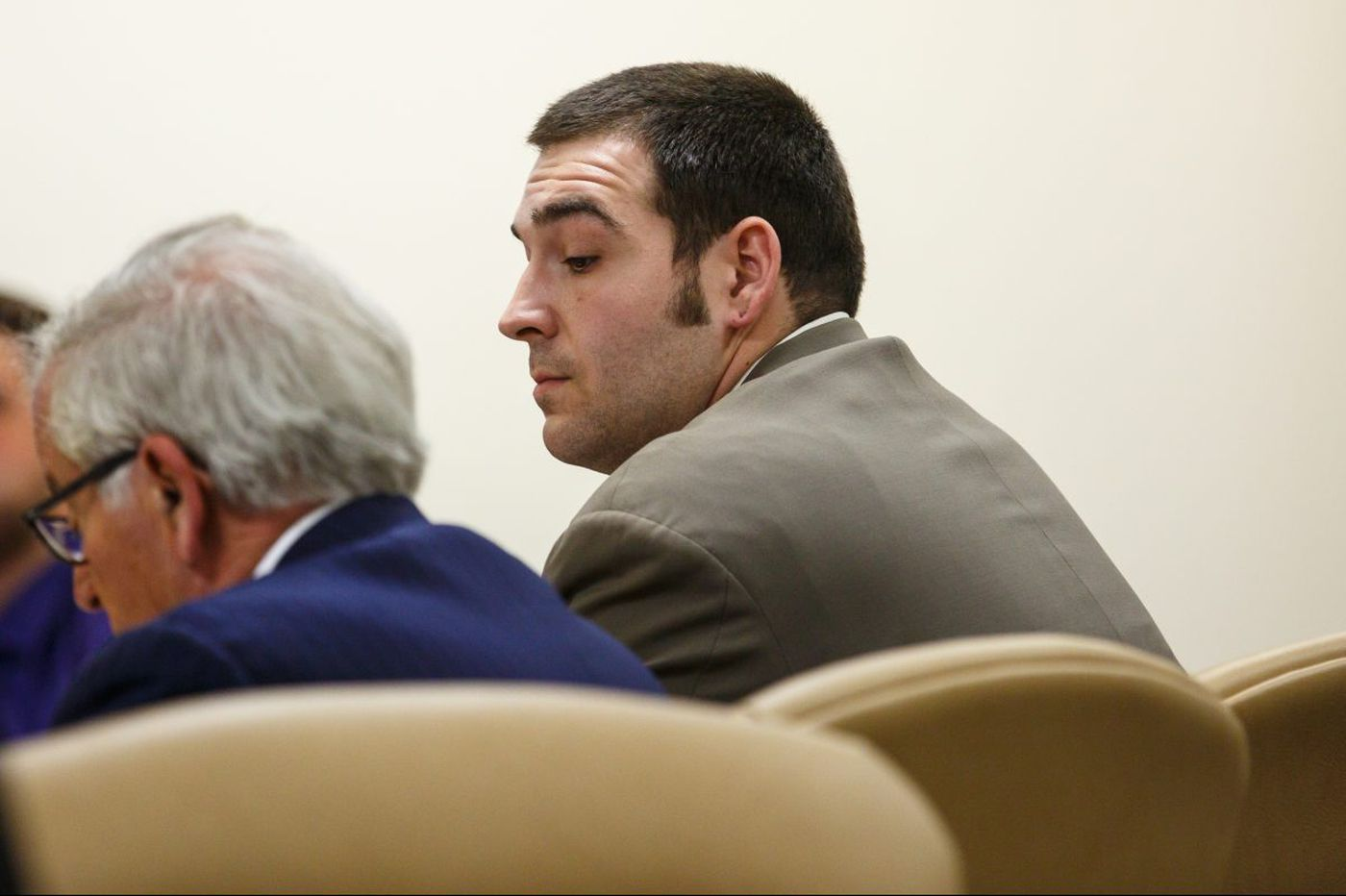 New Jersey man on trial in bow-and-arrow murder case