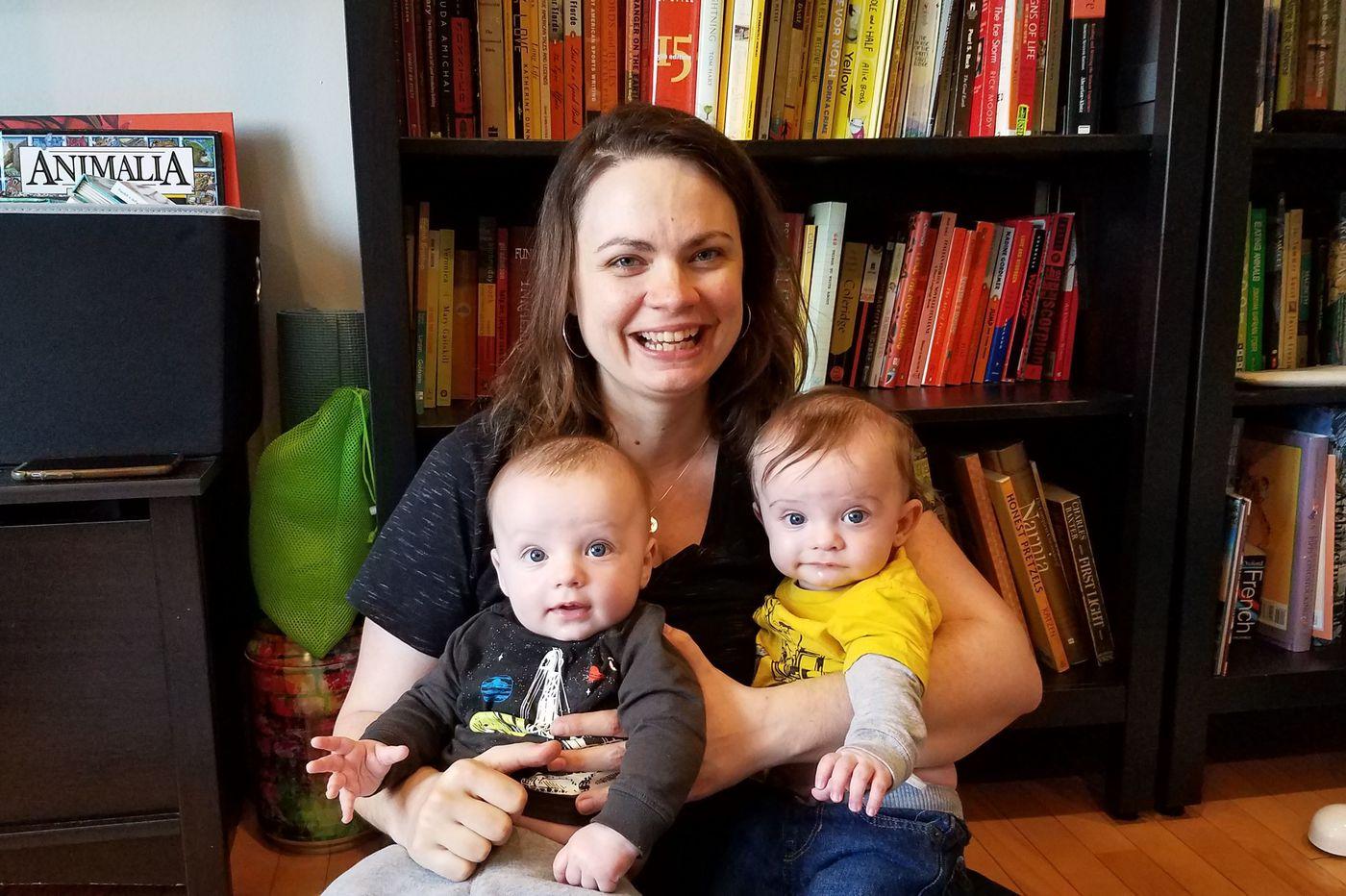 The Parent Trip: Elizabeth Catanese of Fairmount