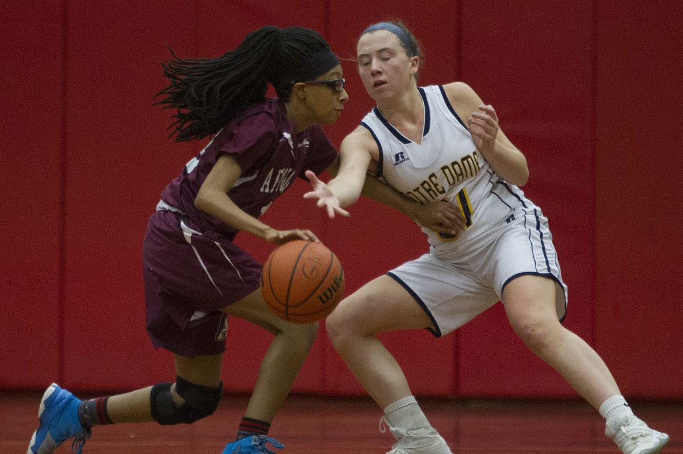 Friday's Pa. roundup: Notre Dame girls' basketball advances to PAISAA title game thanks to late free throw in double overtime