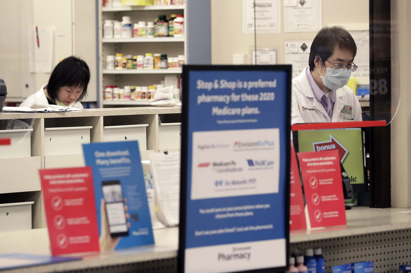 Medical mystery: What did the pharmacist know?
