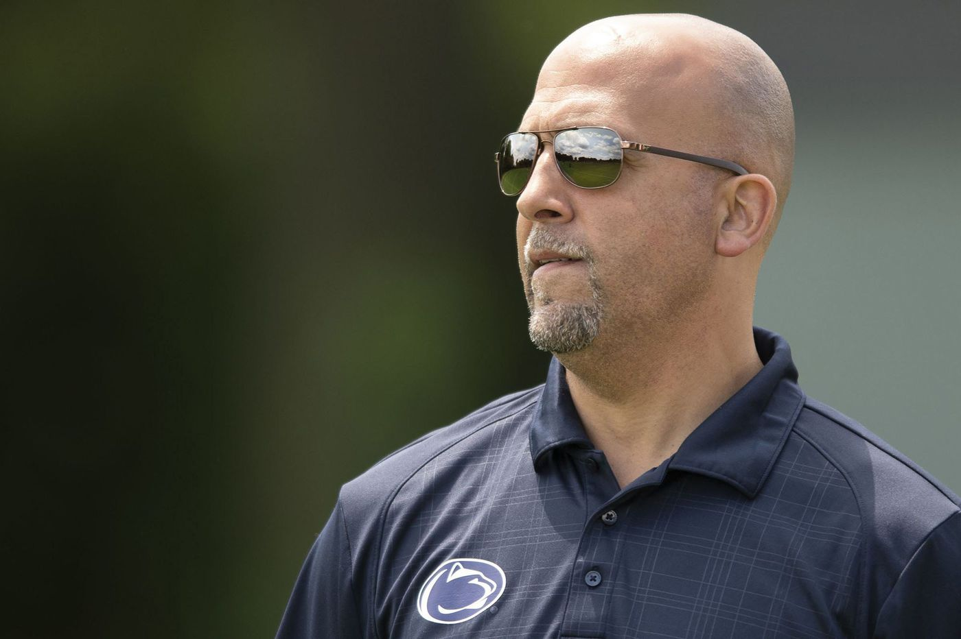 Report: James Franklin has talked to Florida State about Seminoles' head coaching job