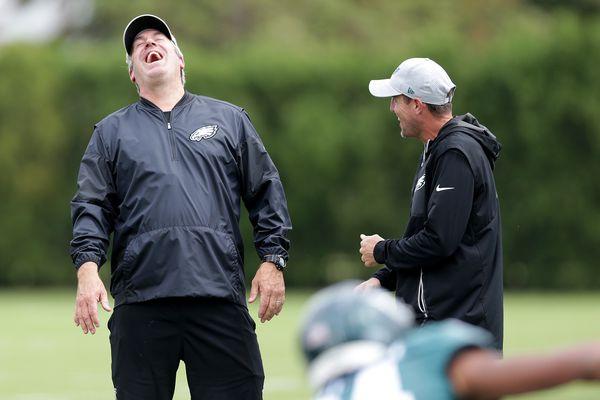 Eagles coach Doug Pederson was right again | Marcus Hayes