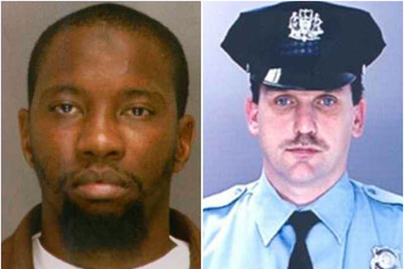 Man accused in officer's death slugs his lawyer