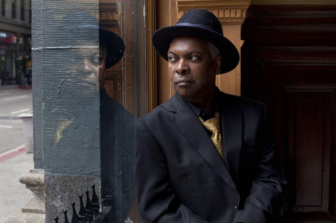 Dan DeLuca's Mix Picks: Booker T. Jones, Bob Dylan, Tool, and the music of 'The Irishman'