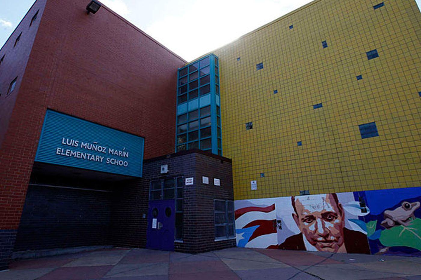 Parent vote set at Luis Munoz-Marin Elementary School
