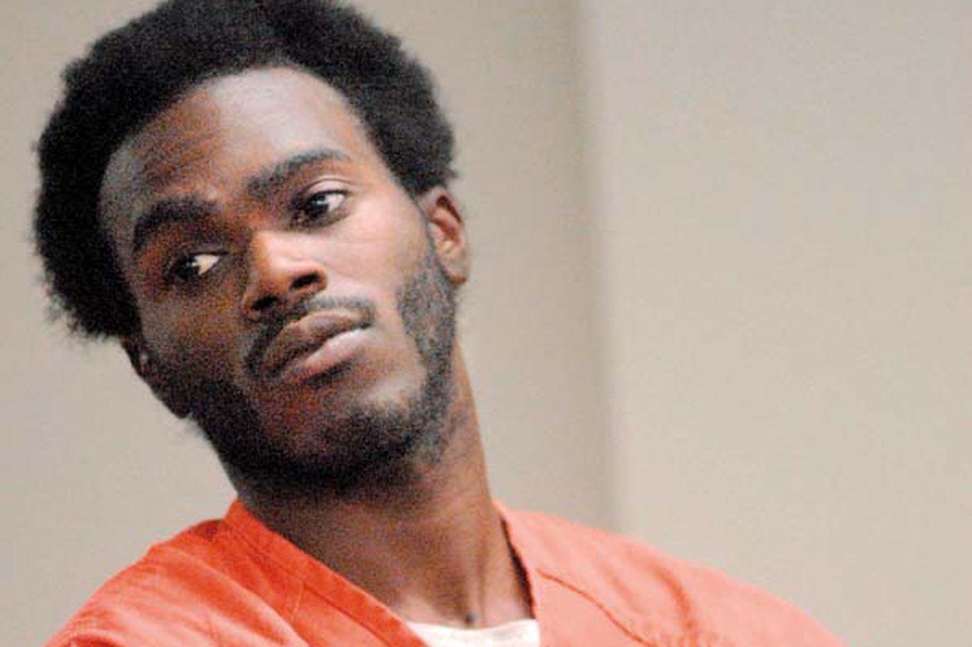 Killer gets tough lesson in plea deal arithmetic